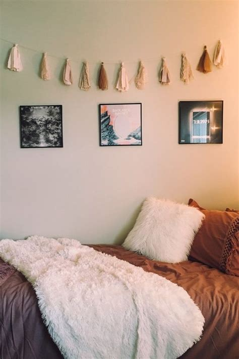rooms decorated 31 cool dorm room d 233 cor ideas you ll like digsdigs