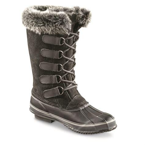 thermolite boots northside s kathmandu waterproof 200 gram thermolite