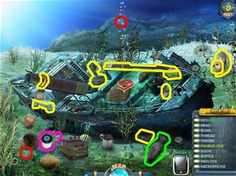 Natgeo Adventure nat geo adventure ghost fleet walkthrough guide tips