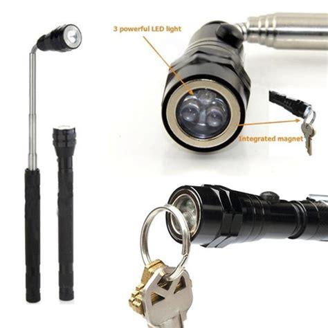 Cairan Pembersih Magnet Penghitam Magnet Coating Cleaner Magnet telescopic magnetic 3 led flashlight elevenia