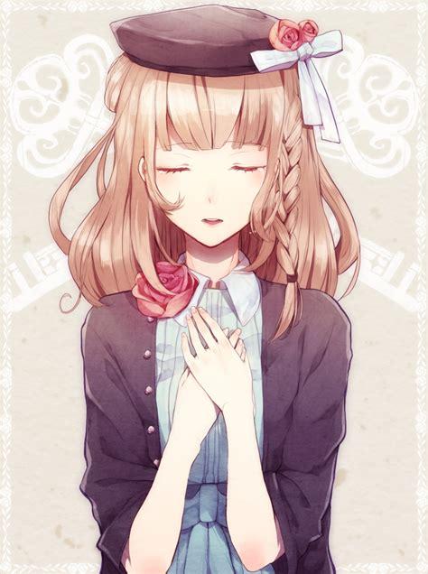 anime amnesia heroine amnesia zerochan anime image board