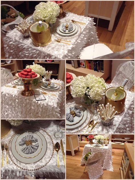 table a diner diner en blanc philly table competition diner en blanc