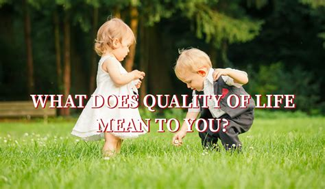 what does it when you about a what does quality of to you belapemo defy odds overcome barriers