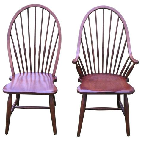 high back windsor armchair high back windsor chairs for sale at 1stdibs