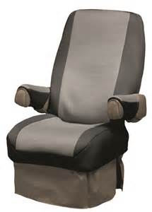 Seat Covers For Motorhomes Rv Seat Covers Covercraft Rv Seat Glove