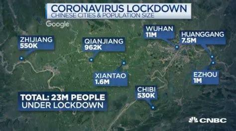 coronavirus death toll hits   beijing confirms