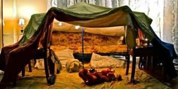 blanket fort my favorites