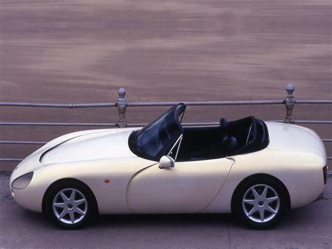 Tvr Motors Tvr Griffith 500 Photos Reviews News Specs Buy Car