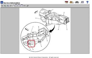 diagram 2001 chevrolet tahoe wiring diagram schematic online