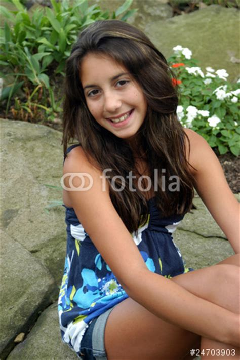 sweetest preteens quot sweet teen quot stock photo and royalty free images on