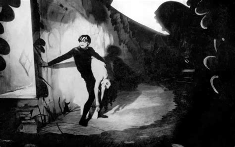 Cesare The Cabinet Of Dr Caligari by Thoughts On The Cabinet Of Dr Caligari 1920 Silent