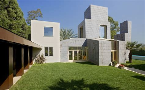 Frank Gehry House by Frank Gehry S Schnabel House Updated Idesignarch
