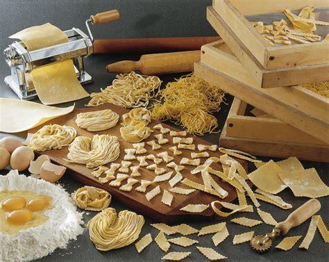 Pasta Handmade - how to make fresh pasta at home