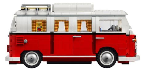 10220 Lego Creator Vw Cer new factory sealed lego 10220 volkswagen t1 cer ebay