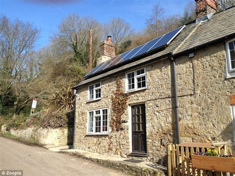 The In Cottage Is 16 800 What Can You Rent Around The Uk For 163 700 To 163 800 A Month