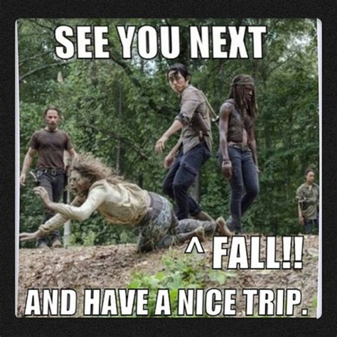 October 3 Meme - 423 best images about the walking dead memes on pinterest