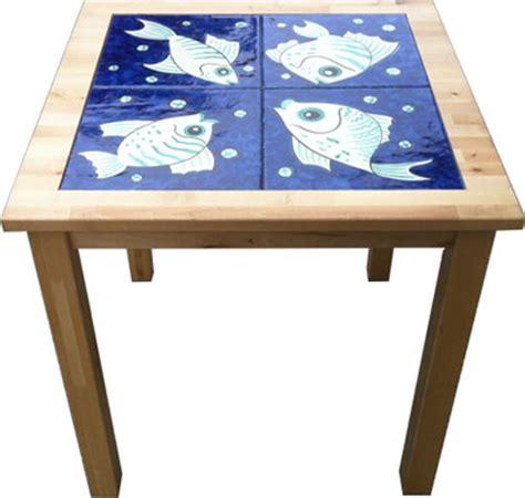 tavoli ceramica vietri l antica ceramica vietrese artigianale pavimenti e
