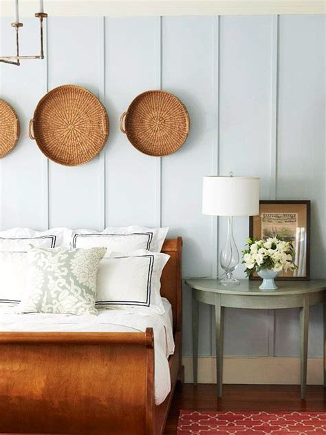 why you really should hang baskets on your walls the creek line house