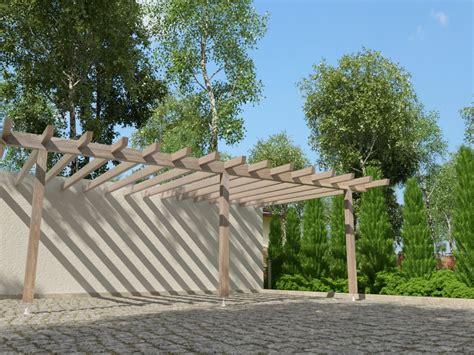 gazebo a muro gazebo a muro con tetto piatto pergolato 700 x 510 wgfr