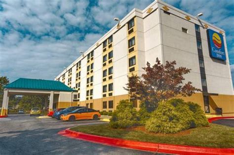 comfort inn national harbor comfort inn oxon hill oxon hill maryland md