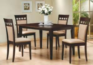 Dining Room Table And Chair Sets by Dining Room Table And Chairs Set Interior Decorating Idea