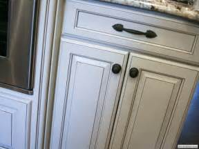 1000 ideas about white glazed cabinets on