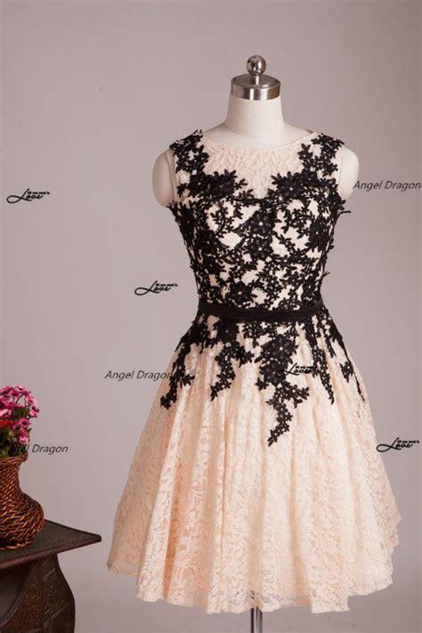 Lace quinceanera dressesshort prom dressesshort door angeldragon05