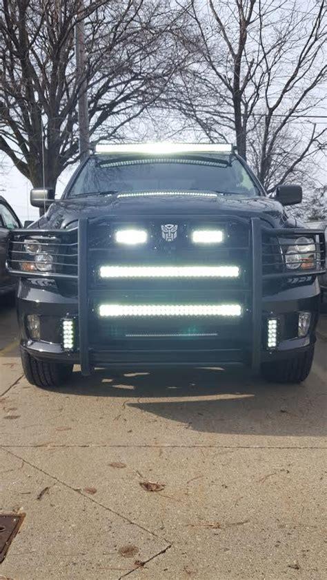 auto led light bars led light bars auto accessories