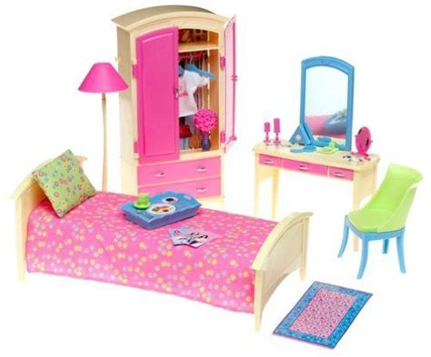 barbie bedroom decor 96 best barbies dreamworld images on pinterest barbie