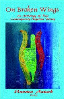 Broken Wings Volume 1 new books by authors new books nigeria page 7