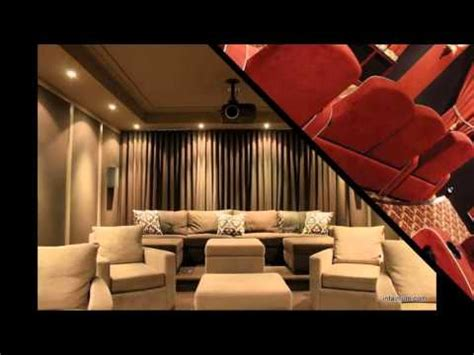 home theater drapes ideas youtube