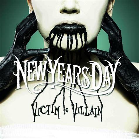 new year album new years day fanart fanart tv