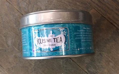 Kusmi Blue Detox by Blue Detox Le Petit Dernier De Kusmi Tea Folie Urbaine