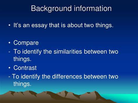 comparison contrast essay ideas rome compare and contrast topics ol