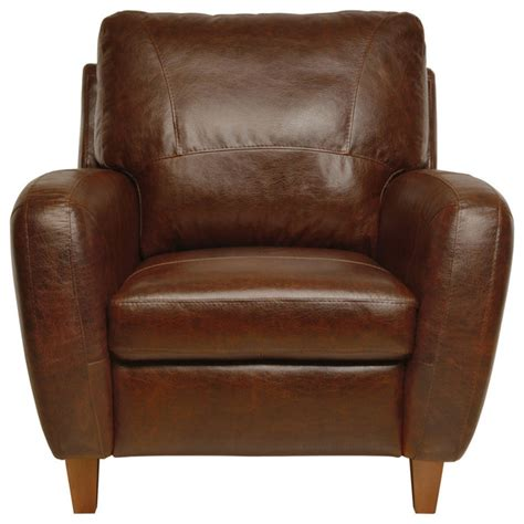 Traditional Leather Armchairs by Leather Chair Traditional Armchairs And