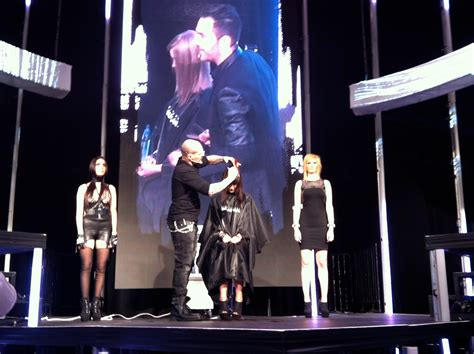 hair industry trade shows toronto aba 2013 j fournier hair design best top
