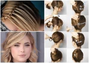 frisuren mittellange haare hochstecken frisuren frauen mittellang hochstecken frisuren und haarschnitt