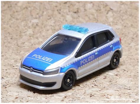 Tomica Volkswagen 01 miniaturecardays トミカ