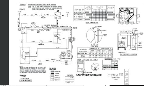 repair whirlpool refrigerator wiring diagram circuit and