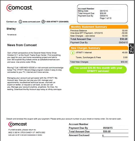 comcast pay bill phone 28 images lovely comcast home