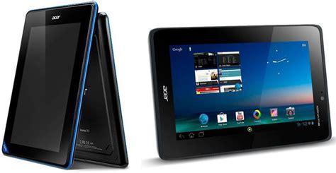 Tablet Samsung Paling Murah Terbaru daftar harga dan spesifikasi tablet android acer paling murah dan berkualitas terbaru futureloka