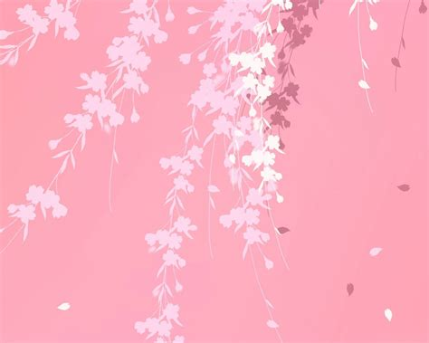 wallpaper computer pink pink background branches windows 7 hd wallpaper high