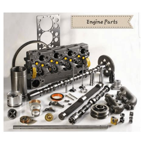 distributor spare parts alat berat dump truck cahaya multi parts