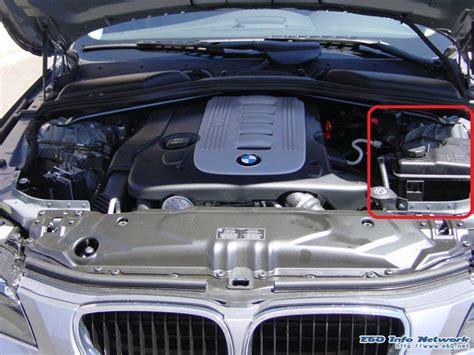 bmw 1 series engine coolant engine coolant level low 5series net forums