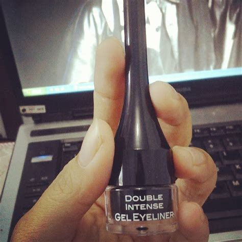 Harga Make On Silky our review silky gel eyeliner