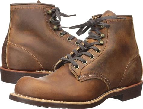 most comfortable red wing boots most comfortable work boots for the daily grind reviewed