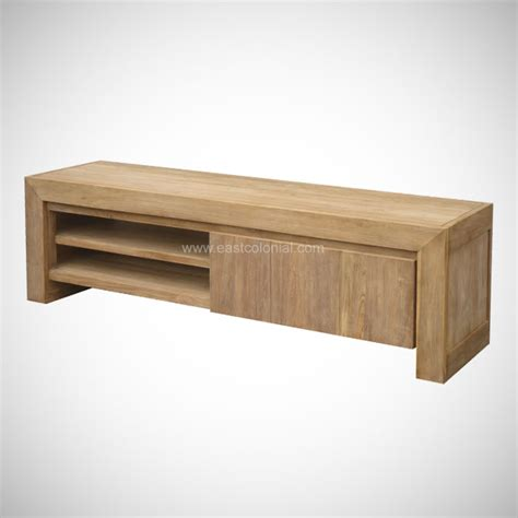 Tv Rack by East Colonial