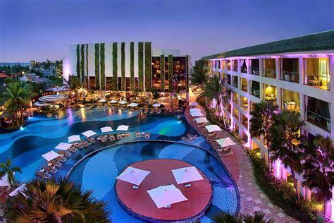 hotel  stones legian bali kuta indonesia bookingcom