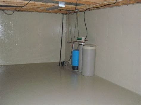 Basement Waterproofing Systems Ideas Systems Ideas Chic