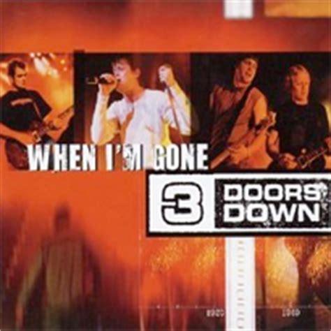 When I M 3 Doors by When I M 3 Doors Song
